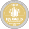 Los Angeles International Wine Competition Gold