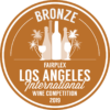 Los Angeles International Wine Competition Bronze