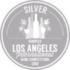 Los Angeles International Wine Competition Silver